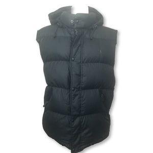 Ralph Lauren Polo 90% Down Puffer Vest Mens XL
